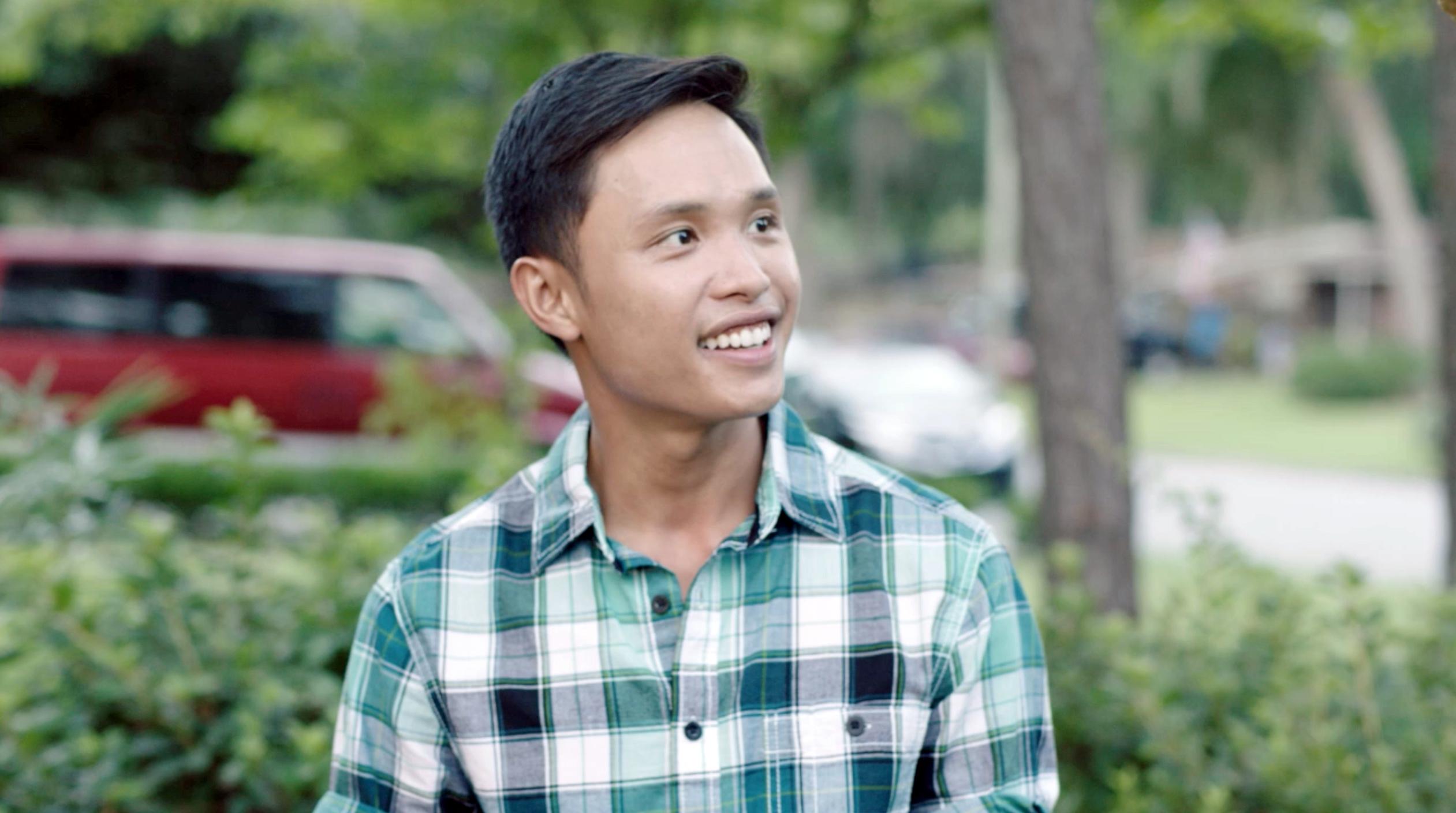 Adrian Voo