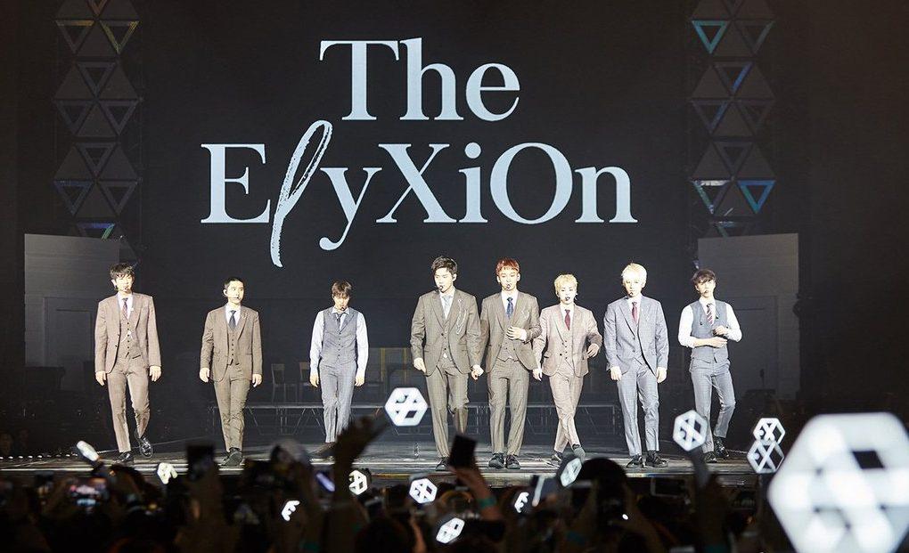 EXO Elyxion