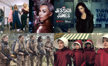Female-Centric Shows