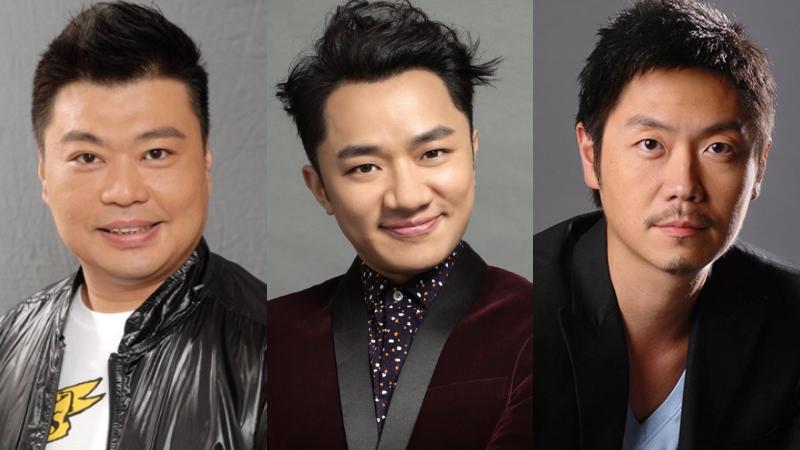 Louis Yuen Wong Cho Lam Johnson Lee