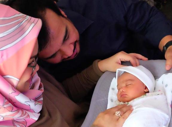 Siti Nurhaliza Tengku Zawiyah
