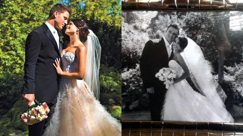 Ð?аÑ?Ñ?инки по запÑ?оÑ?Ñ? channing tatum and jenna dewan wedding