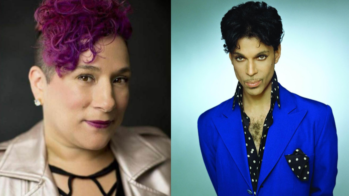 Prince's Long-Lost Daughter
