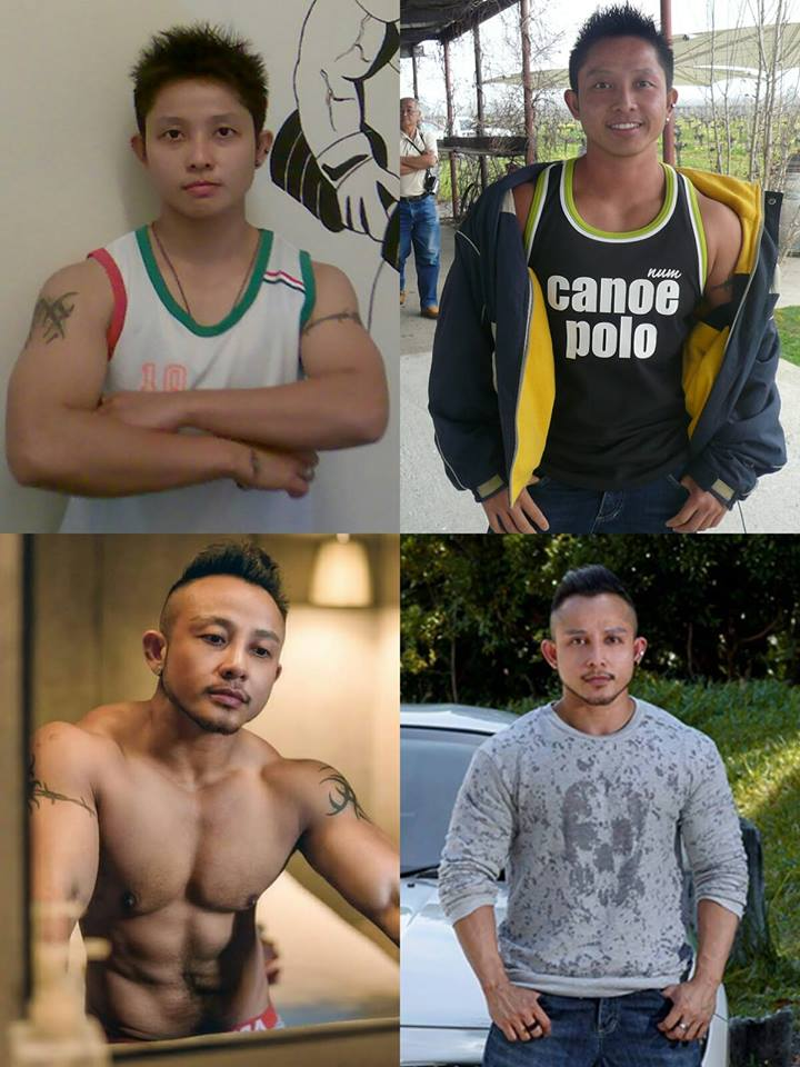 6 Famous  Controversial Lgbt Celebs In Malaysia  Hype -6726