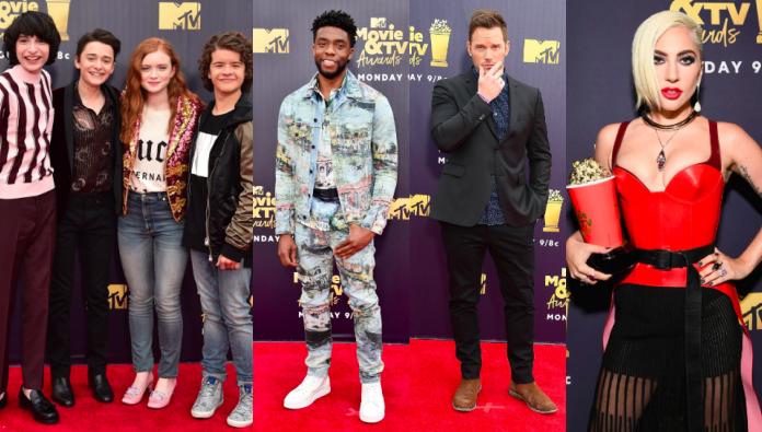 2018 MTV Movie TV Awards