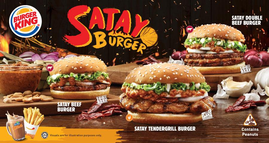 Burger King Malaysia