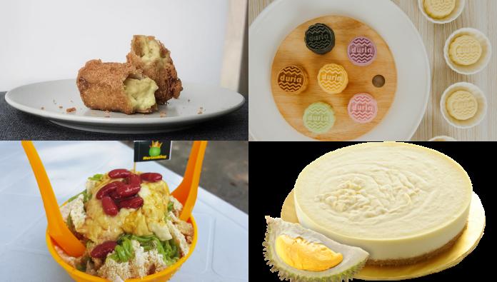 Durian Foods
