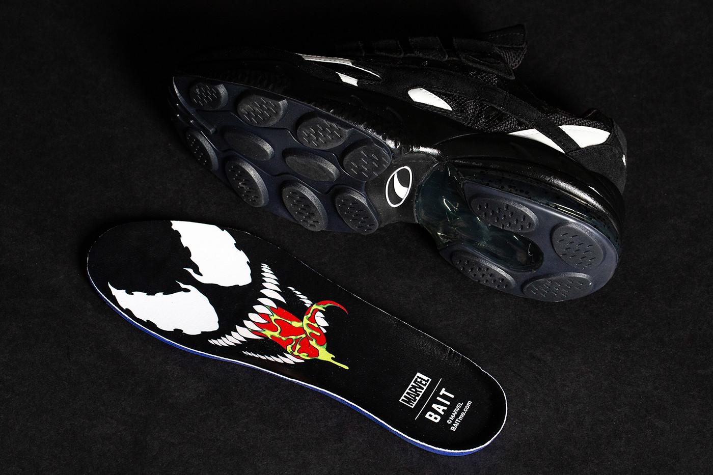 Venom Sneaker