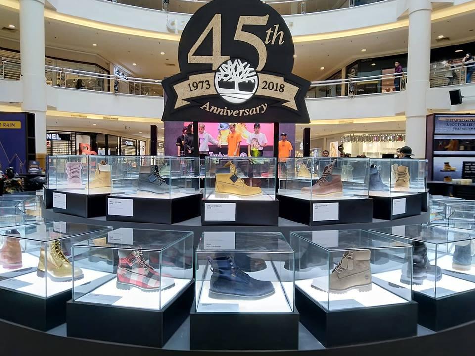 Timberland Celebrates 45th Anniversary With Remastered Classic ... b7950b5fd8b95