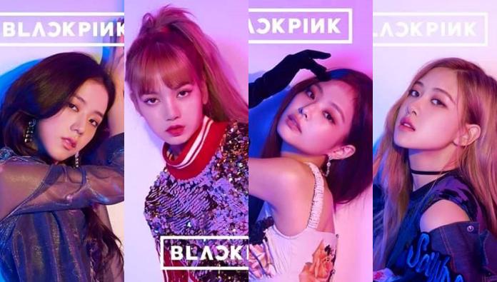 Black Pink - Playing With Fire | آهنگ های کره ای گروه دختر - آهنگ خارجی