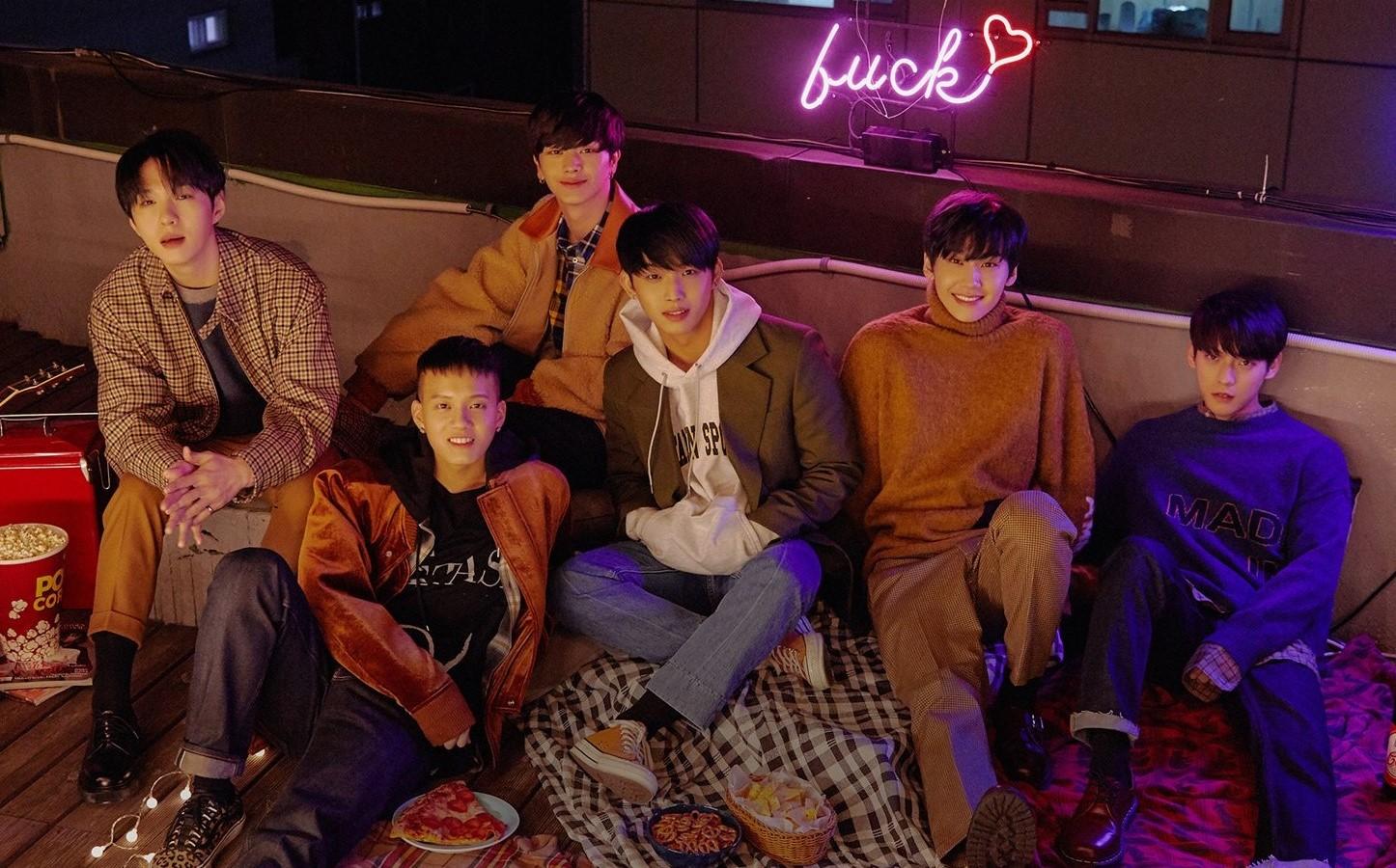 Source: Cube Entertainment