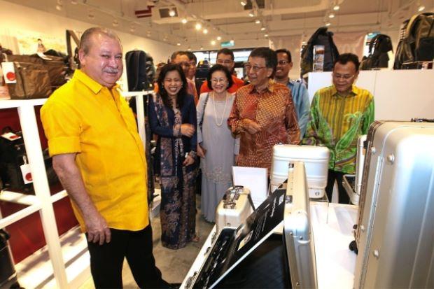 Johor Premium Outlets