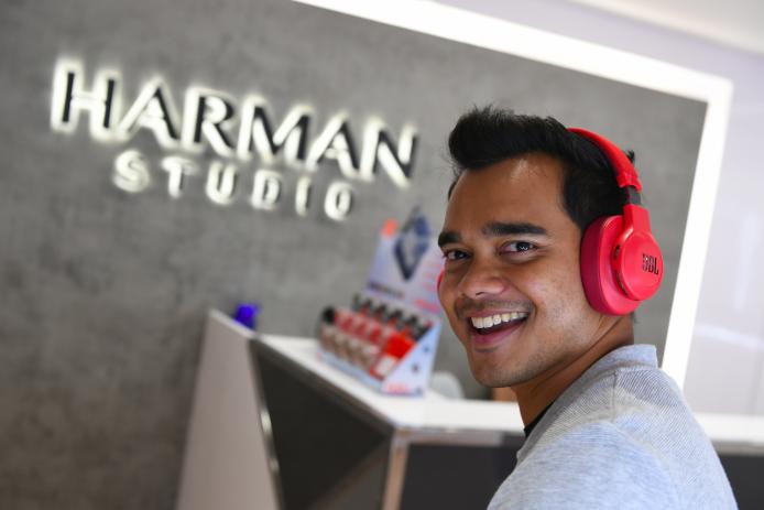 Harman Studio