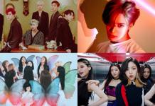 K-pop Singles