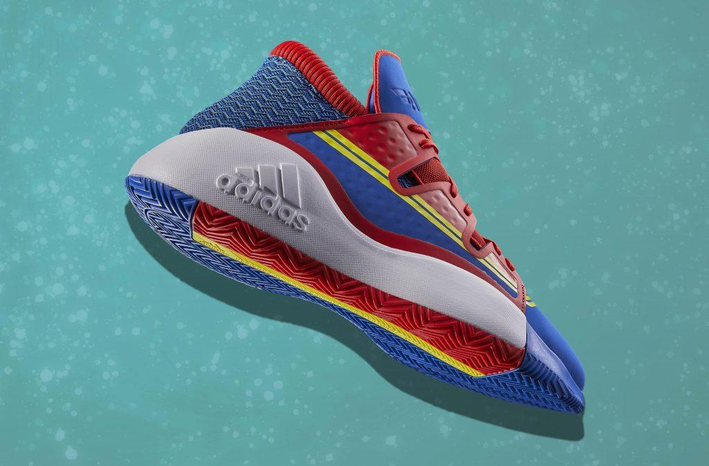 adidas ultra boost captain marvel