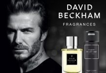 David Beckham Fragrances