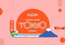 Klook Travel Hunt