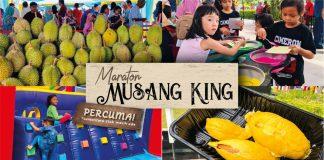 Musang King Marathon