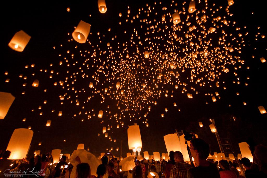 The Lights Fest Famous Travelling Lantern Festival Coming