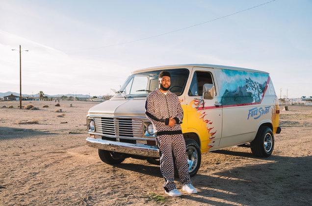 Khalid Tour 2020.R B Singer Khalid To Bring Free Spirit Tour To Kl In April 2020
