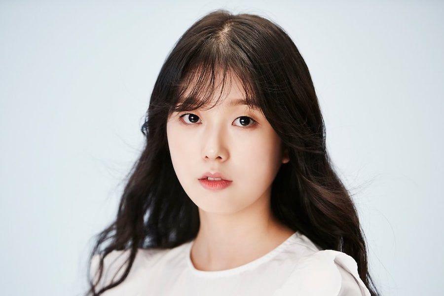 Actress Go Soo Jung Passes Away