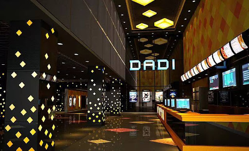 Dadi Theater Circuit