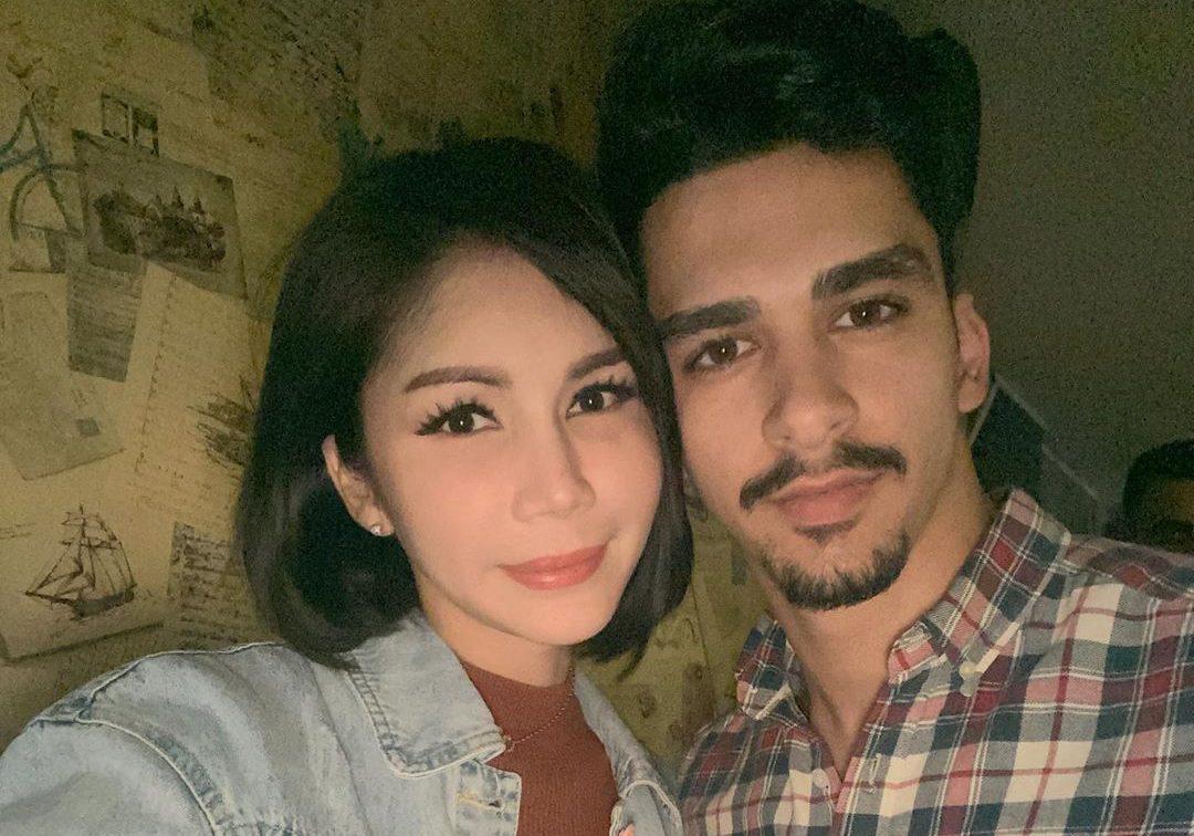 Nur Sajat Exposes Ig Trolls Attempting To Break Her Relationship