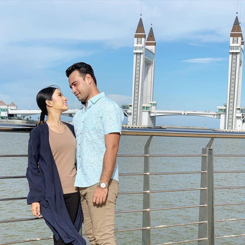 Zara Zya On Relationship With Azlee Khairi Following Engagement Call Off
