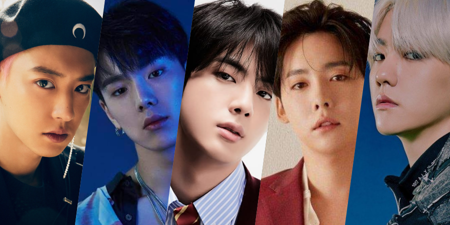 20 K Pop Idols Who Will Enlist In The Military In 2020 Hype Malaysia