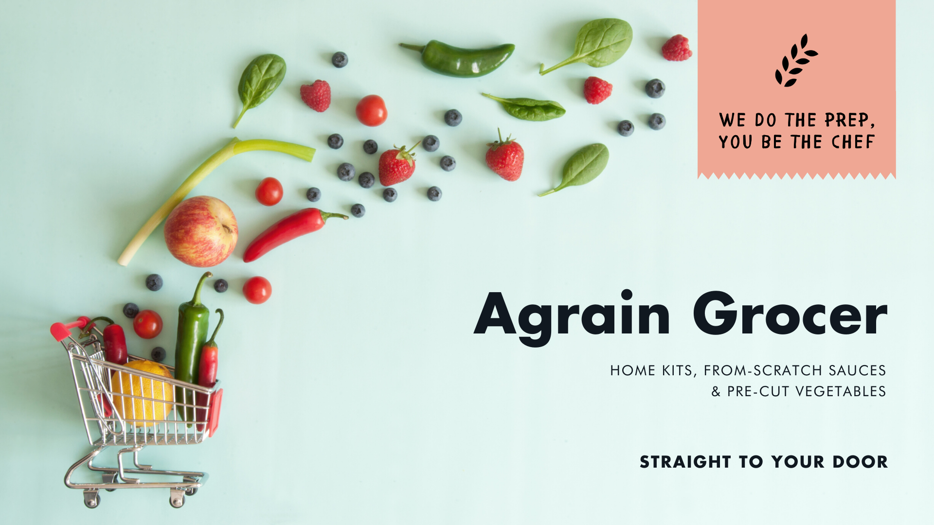 Agrain Grocer