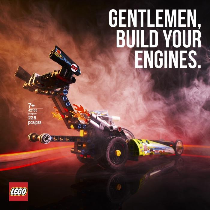 LEGO Malaysia