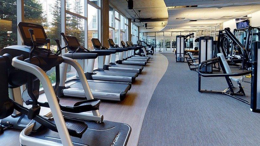 Gym Centres