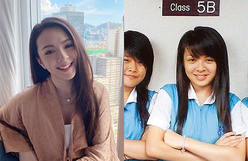 Hong Kong Female Celebs