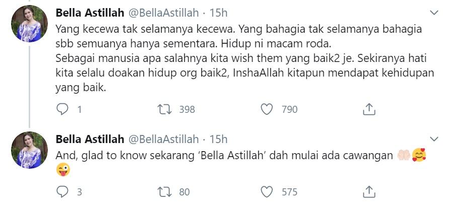 Bella Astillah