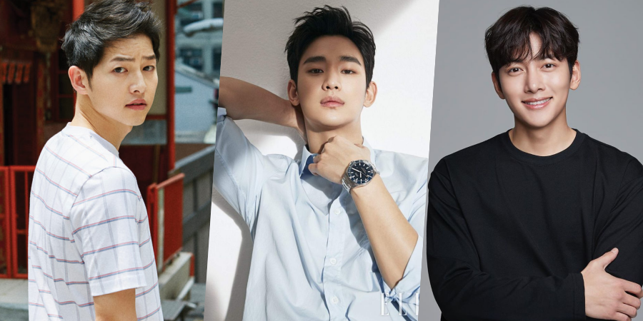 Here Are The Top 10 Highest Paid Korean Actors For 2020