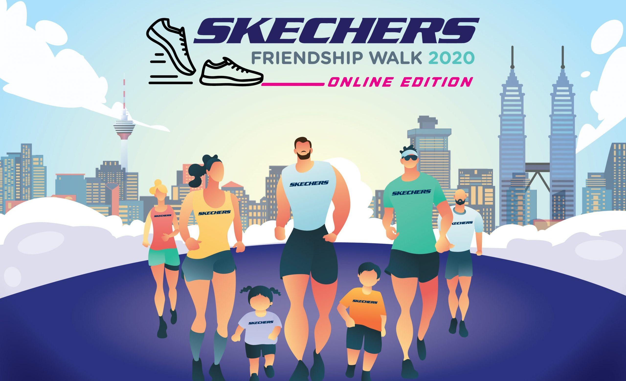 skechers go walk malaysia
