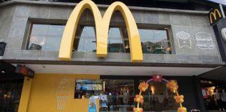 McDonald's Malaysia