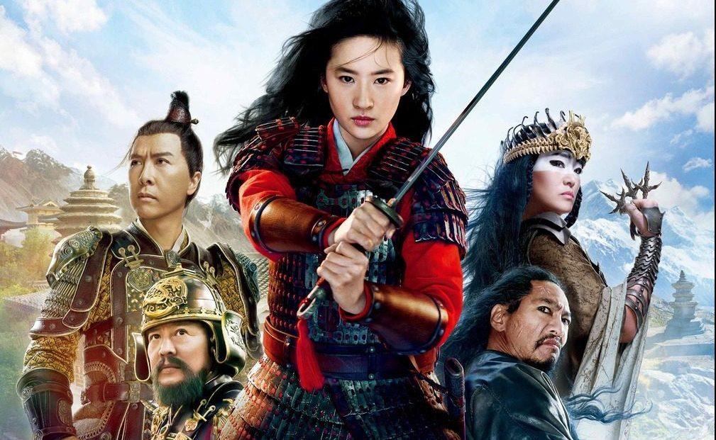 Mulan and the #milkteaalliance: campaign to boycott Disney remake reignites