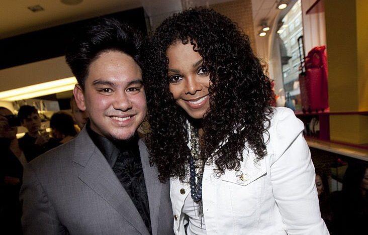 Janet Jackson Pays Tribute To The Late Brunei Prince Haji Abdul Azim