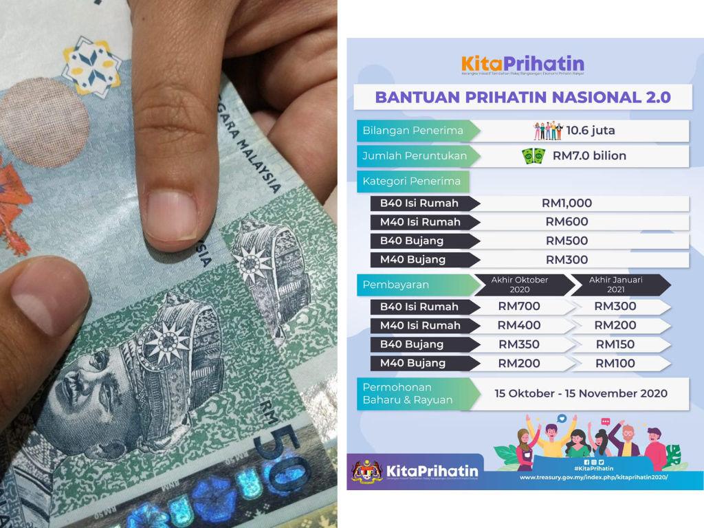 Cash BPN