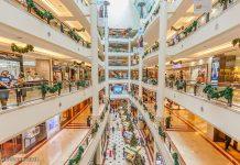 Malls Malaysia