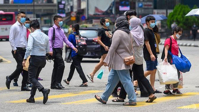 Source: AFP/Mohd Rasfan