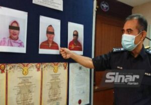 "3 Fake ""Datuk"" & ""Datin"" Caught; 120 More Still On The Loose"