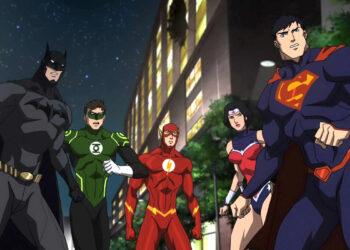 Source: Warner Bros. Animation