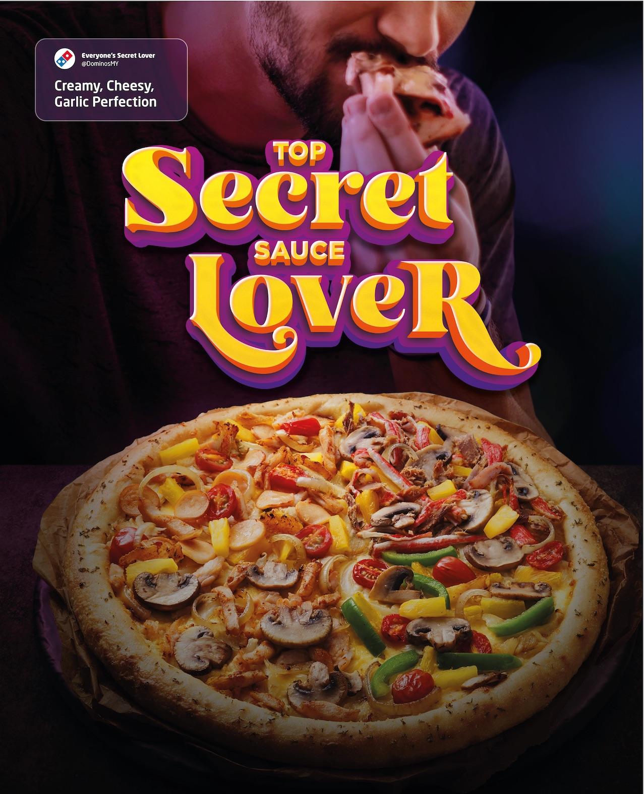 Top Secret Quattro