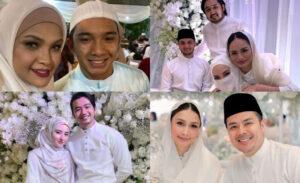 Zarina Zainuddin's Son Calls Out Celebs Who Flouted SOPs During Neelofa's Wedding