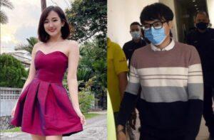 YouTubers' Feud: Yang Bao Bei Gets Lim Shangjin Arrested; He Retaliates By Suing Her