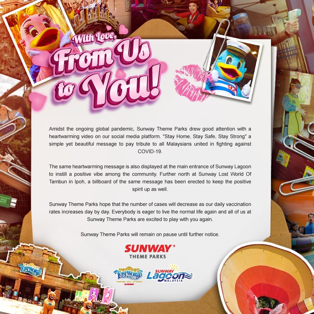 Sunway Theme Parks