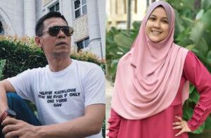 Fauzi Nawawi Apologises To Raja Farah For Including Her In Rape Discussion