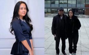 Agong & Wife Visit UK To Celebrate Tengku Puteri Jihan's New Chapter